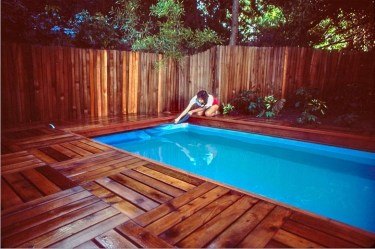 Simple Tiny Swimming Pool Ideas For Stunning Small Backyard 05
