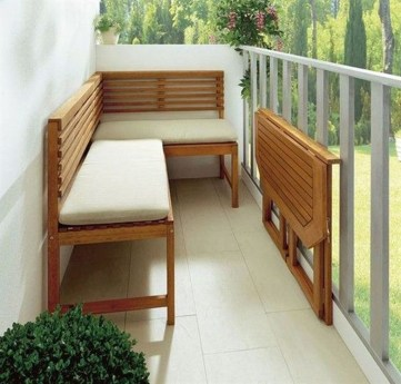 Small Balcony Ideas For A Relaxing Place Get Rid Of Saturation 07