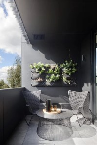 Small Balcony Ideas For A Relaxing Place Get Rid Of Saturation 11