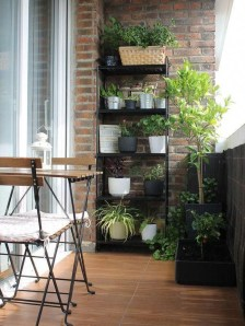 Small Balcony Ideas For A Relaxing Place Get Rid Of Saturation 13
