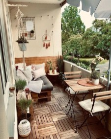 Small Balcony Ideas For A Relaxing Place Get Rid Of Saturation 32