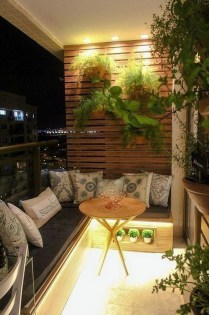 Small Balcony Ideas For A Relaxing Place Get Rid Of Saturation 37