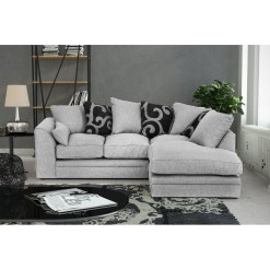 Unusual Corner Sofa Ideas That You Can Apply In The Living Room 17