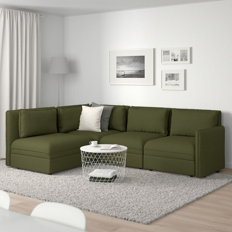 Unusual Corner Sofa Ideas That You Can Apply In The Living Room 27