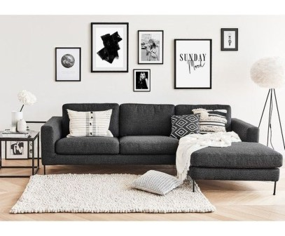 Unusual Corner Sofa Ideas That You Can Apply In The Living Room 35