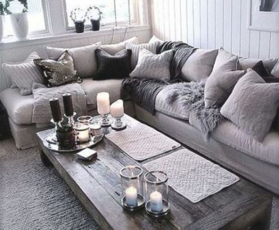Unusual Corner Sofa Ideas That You Can Apply In The Living Room 37