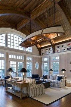 Best Nautical Home Decor Inspiration To Design Your Dream House 26