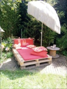 Magnificent Summer Furniture Ideas For Your Outdoor Decor 01