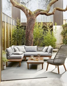 Magnificent Summer Furniture Ideas For Your Outdoor Decor 12