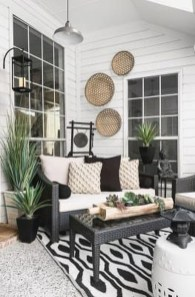 Magnificent Summer Furniture Ideas For Your Outdoor Decor 14