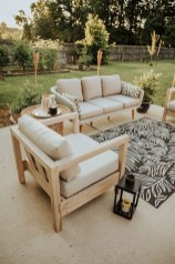 Magnificent Summer Furniture Ideas For Your Outdoor Decor 20