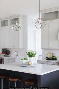 Stunning Kitchen Lighting Ideas And Tricks For Old Homeowners 06