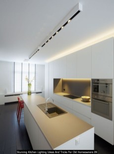 Stunning Kitchen Lighting Ideas And Tricks For Old Homeowners 09