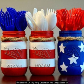 The Best 4th Of July Party Decoration And Design Ideas 05