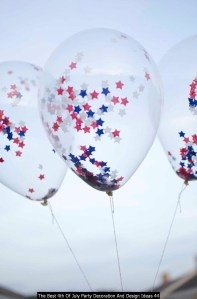 The Best 4th Of July Party Decoration And Design Ideas 44