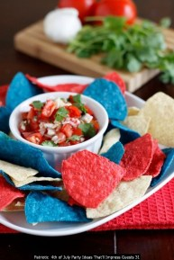 Patriotic 4th Of July Party Ideas That'll Impress Guests 31