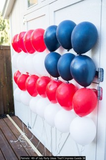 Patriotic 4th Of July Party Ideas That'll Impress Guests 38