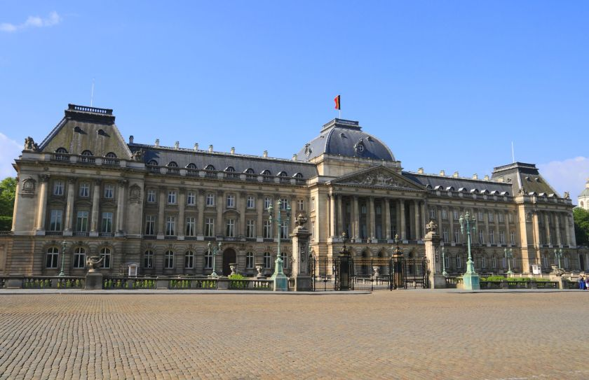 Brussels 1