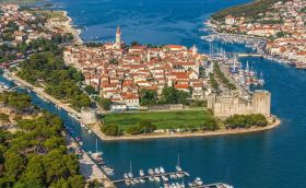Credits. Trogir by Dbjurin/can stock photo