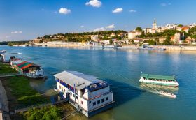 Beograd by Kasto can stock photos