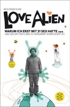 Love Alien Buchcover