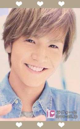 岩田剛典 笑顔