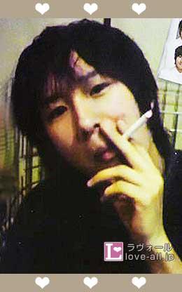 森本龍太郎 喫煙