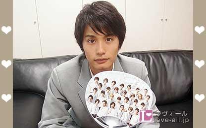 中村蒼 花ざかりの君たちへ〜イケメン☆パラダイス〜2011