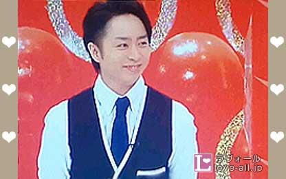 櫻井翔 ホンマでっか?TV
