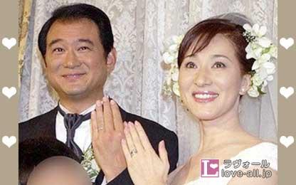 船越英一郎 松居一代 結婚