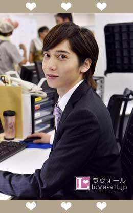 染谷俊之 オフィシャルブログ そこはかとなく ドラマ出演情報のお知らせ