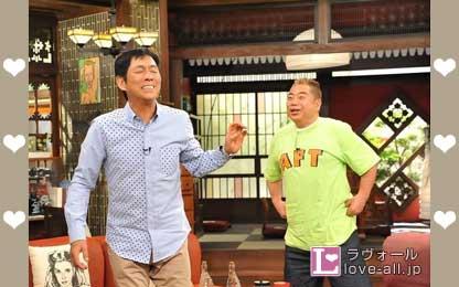 出川哲朗 さんまのまんま