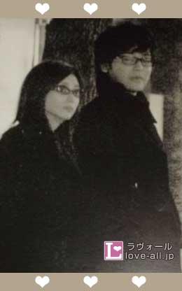 妻夫木聡 柴咲コウ 熱愛