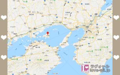 小出恵介 香川県 小豆島