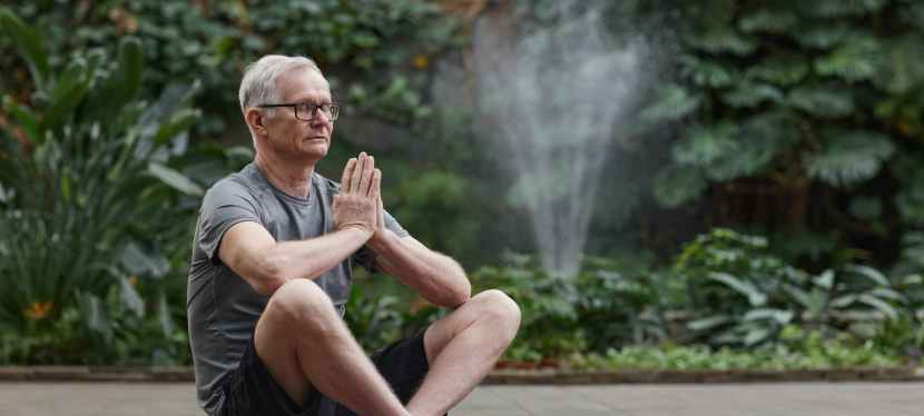 The Unlikely Benefits of Mindfulness