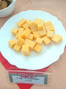 "Сыр типа ""Голландского"""