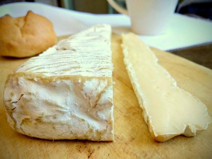 Сыр Brie de Meaux AOP