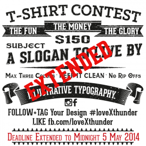 typespire-instagram-contest-extended