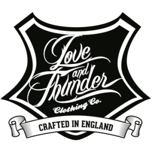 LOVE AND THUNDER CLOTHING CO.