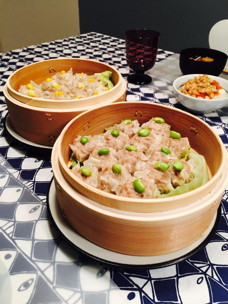 中華せいろ 照宝 天山 レシピ 使い方