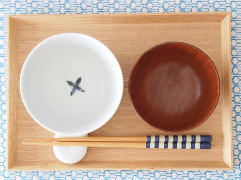 九谷焼 久谷青窯 徳永遊心 色絵花繋ぎ 和食器 おしゃれ 北欧風 シンプル デザイン 陶器 かっこいい