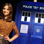 Are the Tabloid Rumours of Jenna Coleman Leaving Doctor Who This Christmas True?
