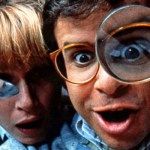 Ever Do Anything Normal? – The Making of Honey, I Shrunk the Kids