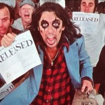Drinking Whiskey in the Morning – Alice Cooper's Tales From the Inside