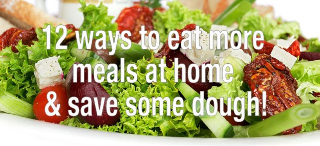 eat more at home