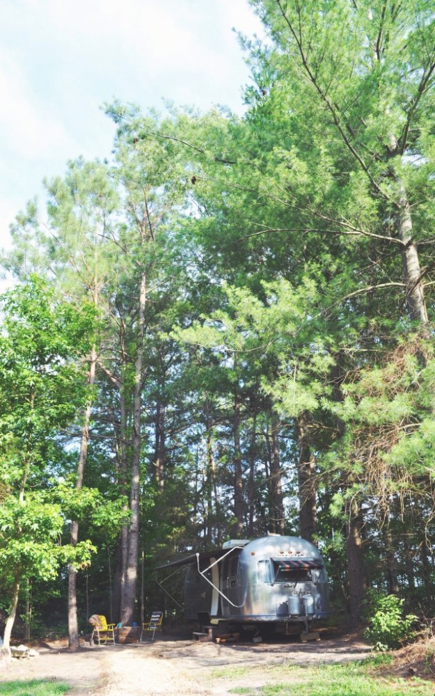 Airstream in the Pine Trees copy