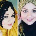 صور امراة محجبة اجمل النساء بالحجاب رسائل حب