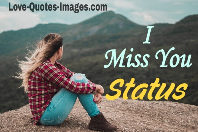 I miss you quotes for couples