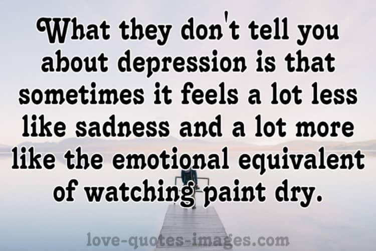 Depression Status