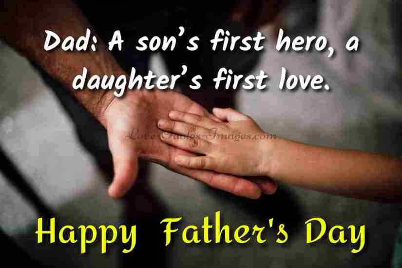 wishing happy fathers day quotes